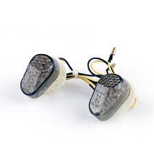 LED Turn Signal Blinker Für Yamaha FZ1 06-13 FZ6 04-2013 R1 02-13 R6 03-13 S BS3