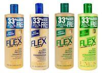 Original Revlon Flex Shampoo or Conditioner with Panthenol - 592ml / 20oz.