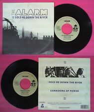 LP 45 7'' THE ALARM Sold me down the river Corridors of power 1989 no cd mc dvd*
