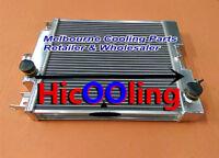 Aluminum Radiator for SUZUKI SWIFT GTI 1.0 1.3 1.6 1989-1994 Manual MT