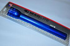 Maglite S3D116 Maglite Krypton Flashlight 3D-Cell Blue 1/99 model Brand New !!