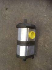 Ransomes Jacobsen Tandem Pump 4261350