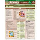 BarCharts- Inc. 9781423208662 Science Fundamentals 1