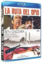 The Sicilian Connection (Afyon oppio) **Blu Ray B**  Ben Gazzara