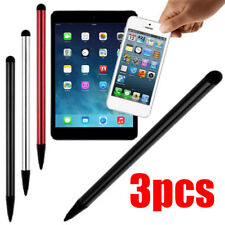3 PACK Touch Screen Pen Stylus Universal For iPhone iPad Samsung Tablet Phone PC