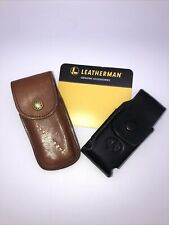 More details for leatherman wave sheath (two)