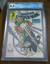 Amazing Spider-Man #298 (March 1988, Marvel) CGC 6.5