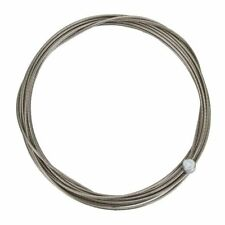 Bicycle Brake Cable SunLite 1.5mm x 3000mm Stainless Steel Slick MTB