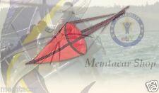 ANCLA DE CAPA FLOTANTE PARA EMBARCACIONES 6Mt (20ft)