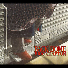 1 CENT CD Back Home - Eric Clapton