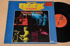 VANILLA FUDGE LP NEAR THE BEGINNING 1974 GERMANY EX
