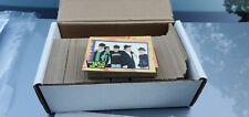 1989 NEW KIDS ON THE BLOCK Trading Cards 10 x COMPLETE sets of 88 - TOTAL 880 !