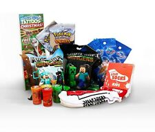 Kid's Toys Stocking Fillers Novelty Christmas Fun Children's Bundle Pack Junior