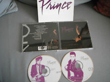 ULTIMATE - PRINCE (CD) Promo USA