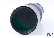 Nikon 300mm f/4.5 Ai-S Nikkor Telephoto Lens - 584063 JAPAN