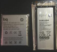 Batería BQ    (Samsung Vendida)