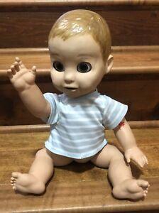 Luva Bella Boy Doll