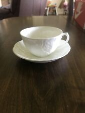 20 piece cup and saucer set WEDGWOOD COUNTRYWARE