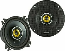 KICKER 46CSC44 CAR AUDIO STEREO 4