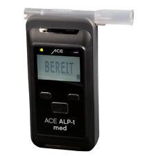 Alcoholímetro ACE ALP-1 med,ACEsensor de: L + 25 Piezas de la boca y