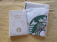 2018 Starbucks Malaysia Card Album - The Collector's Journey