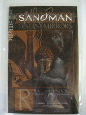 Sandman #50  SIGNED   Neil Gaiman     VF/NM         Limited and Sealed
