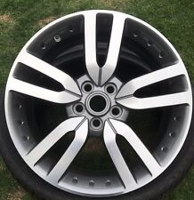"""1 X Land Rover Discovery 20"""" Genuine Landmark HSE Lux Alloy Wheel * BRAND NEW *"""