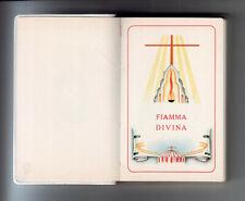 Fiamma Divina, libro di preghiere
