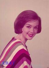Barbara Rush Vintage  5 X 7  Transparency circa 1957