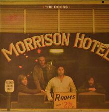 "DOORS - MORRISON HOTEL 12""  LP (M593)"