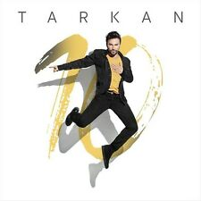 Tarkan 10 (CD) 2017 - Brand New - Turkish Pop