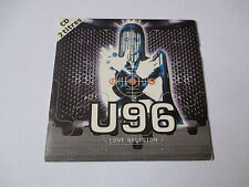 U96 - Love religion - cd single 2 titres 1994