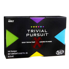 Trivial Pursuit X Board Game NEW