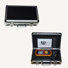 Digital Vibration Meter Vibrometer Tester Analyser Free Shipping Lcd Display