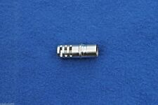 COLT 1911 45 ACP Muzzle Brake Compensator Bushing STAINLESS STEEL fits COLT