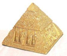 Box Pyramide Ägyptische - Deko Ägypten