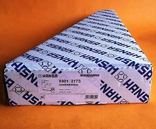 Hansaronda 3.5 Waschtisch Armatur mit ausziehb. Brause # 0301-2173 Hansa Ronda