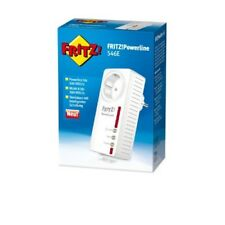 AVM FRITZ!Powerline 546E - 500 MBit/s, Steckdose, Wireless-Access-Point #2
