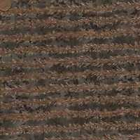 Rodeo Roundup black brown grass hay stripe farm western Riverwoods fabric