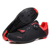 Men's Professional Road Bike Shoes Outdoor MTB Mountain Cycling Riding Sneakers