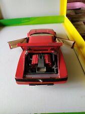 Modellino Burago 1/18 - Ferrari Testarossa (1984) - cod. 3019