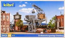 Kibri 39420 ( 9420 ) H0 - Großbekohlungsanlage in Gremberg NEU & OvP