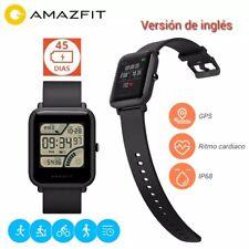 Xiaomi Amazfit Bip actividad pulsera Reloj Inteligente GPS 45 batería smartwhats
