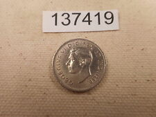 1939 Canada Five Cents Very Nice Higher Grade Collectible Coin - # 137419