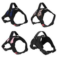 Pet Harness Vest for Small Medium Large Dogs Breathable Walking Chest Strap NEW