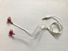 Sony MDR-EX55LP Ohrhörer  *Pink*