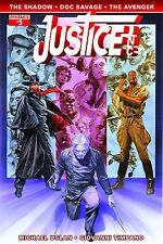 JUSTICE INC #3  (2014) ROSS MAIN COVER  DYNAMITE
