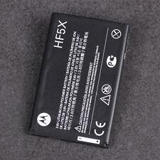MOTOROLA DEFY MINI / XT320 - Akku Batterie HF5X 1650mAh / ORIGINAL