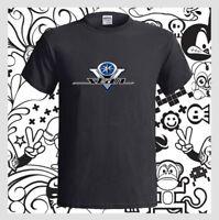YAMAHA V STAR Logo US Cruiser Motorcycles Men's Black T-Shirt S M L XL 2XL 3XL
