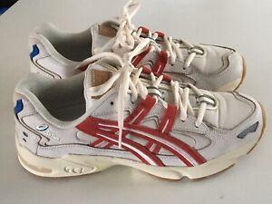 ASICS Gel Kayano 5 OG Retro Tokyo Running Shoes Sneakers Men's US 9.5 EU 43.5